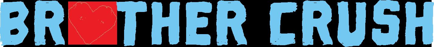 Brother Crush - Heart Logo